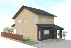 トミソー郷の家完成見学会120