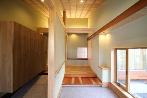ナカムラ玄関18