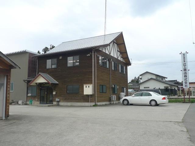 辻工務店L1000906社屋